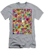 Light True Men's T-Shirt (Athletic Fit)
