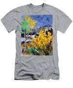 Spring 45214032 Men's T-Shirt (Athletic Fit)