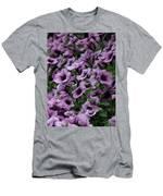The Purple Sea Men's T-Shirt (Athletic Fit)