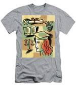 Career Path Men's T-Shirt (Athletic Fit)