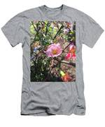 Springtime In The South Men's T-Shirt (Athletic Fit)