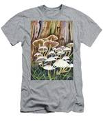 A Fungus Amongus Men's T-Shirt (Athletic Fit)