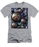 Abstract 71216.2 Men's T-Shirt (Athletic Fit)