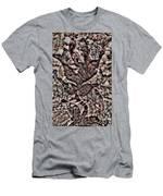 Airows  Men's T-Shirt (Athletic Fit)