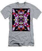 Alien Men's T-Shirt (Athletic Fit)