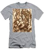 All Involved Men's T-Shirt (Athletic Fit)