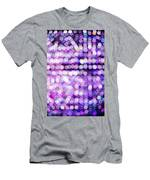 Bokeh  Men's T-Shirt (Athletic Fit)