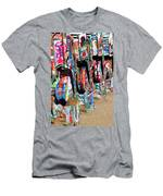 Cadillac Style Men's T-Shirt (Athletic Fit)
