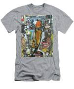 Classic Men's T-Shirt (Athletic Fit)