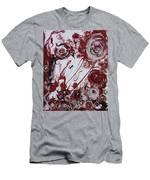 Closing Men's T-Shirt (Athletic Fit)