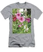 Digital Artwork 1394 Men's T-Shirt (Athletic Fit)