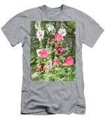 Digital Artwork 1413 Men's T-Shirt (Athletic Fit)