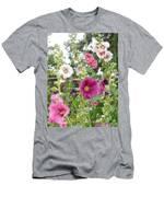 Digital Artwork 1424 Men's T-Shirt (Athletic Fit)