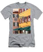 Dinkelsbuhl 12 Men's T-Shirt (Athletic Fit)