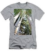 Four  Men's T-Shirt (Athletic Fit)