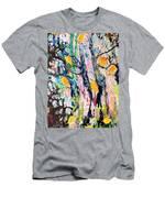 June Twitter Men's T-Shirt (Athletic Fit)