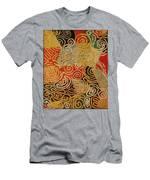 Labyrinth Men's T-Shirt (Athletic Fit)