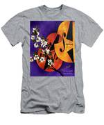 Leclair Sonata Men's T-Shirt (Athletic Fit)