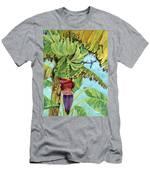 Little Blue Quaker Men's T-Shirt (Athletic Fit)