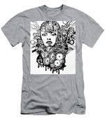 Machine 2 Men's T-Shirt (Athletic Fit)