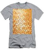 Moveonart New Patterns 1 Men's T-Shirt (Athletic Fit)