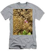 Mud Wall Men's T-Shirt (Athletic Fit)