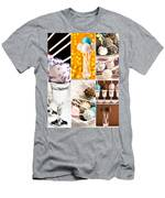 My Sweet Life Men's T-Shirt (Athletic Fit)