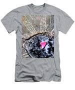 Petalscape Men's T-Shirt (Athletic Fit)