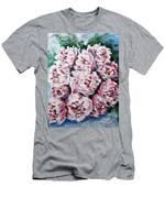 Pink Beauties Men's T-Shirt (Athletic Fit)
