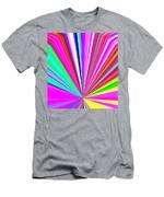 Pizzazz 11 Men's T-Shirt (Athletic Fit)
