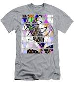 Sexy Pop Art By Mb Men's T-Shirt (Athletic Fit)