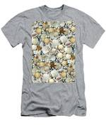Shell Men's T-Shirt (Athletic Fit)