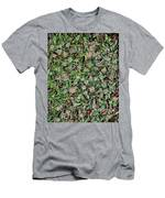 Spring Time In New England Men's T-Shirt (Athletic Fit)