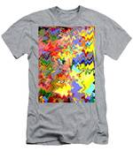 The Magical Forest Men's T-Shirt (Athletic Fit)