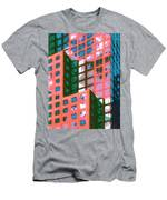 The Next Morning Men's T-Shirt (Athletic Fit)