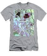 The Twosome Men's T-Shirt (Athletic Fit)