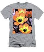Tulip 16 Men's T-Shirt (Athletic Fit)