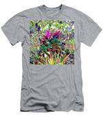 Viva Men's T-Shirt (Athletic Fit)