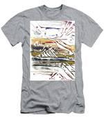 Barbarian Horde 1 Men's T-Shirt (Athletic Fit)