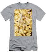 Club Of Staffs Men's T-Shirt (Athletic Fit)