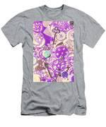 Interlocked Men's T-Shirt (Athletic Fit)