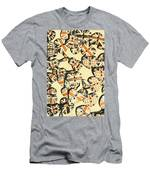Rocking Old England Men's T-Shirt (Athletic Fit)
