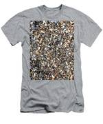 Sun God #3 Men's T-Shirt (Athletic Fit)