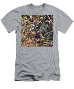 The End. Vagrant Darter Men's T-Shirt (Athletic Fit)