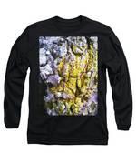 Beautiful Bark Long Sleeve T-Shirt by Robert Knight