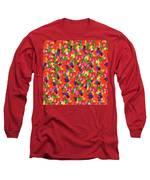 Full Of Beans Long Sleeve T-Shirt by Rockin Docks