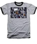 La Rive Gauche Baseball T-Shirt