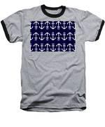 Anchor Baseball T-Shirt