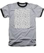 Spots Baseball T-Shirt
