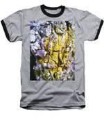 Beautiful Bark Baseball T-Shirt by Robert Knight